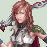 Lightning Doll by lithriel