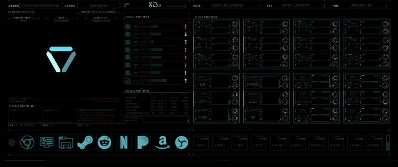 X2ui 2020v9.19PA