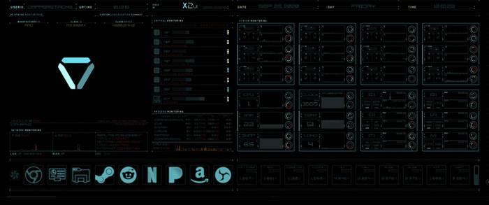 X2ui 3 Public Alpha