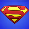 Superman wallpapers and logo by femfoyou