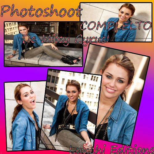 Pack de imagenes de Miley Cyrus by Luuchi123