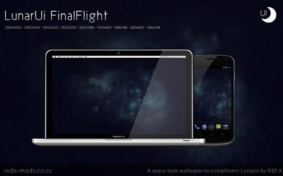 FinalFlight : Wallpapers Pack