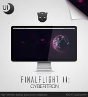 FinalFlight II : Cybertron Wallpapers by R3D-X7