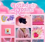 Jotadas Rosas (pack de imagenes rositas)