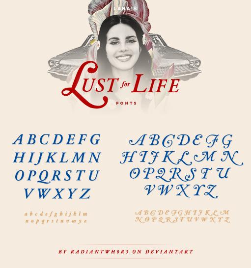 lana del rey lust for life album download zip