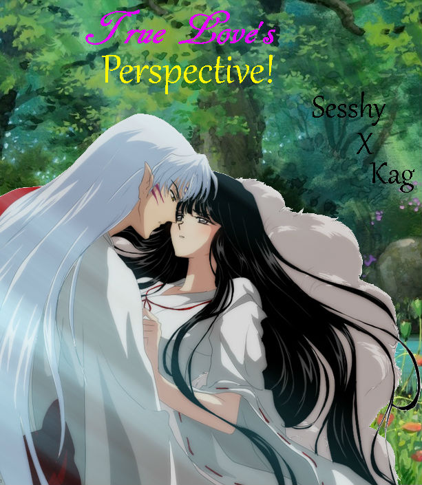 Fanfic on Loves-Sesshomaru - DeviantArt