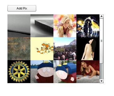Pix Gallery by alba93