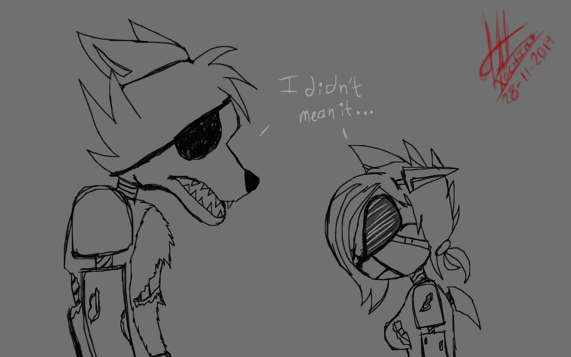 I didn't mean it... by Yoshic