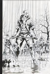 Red Hood raw scan. How to annoy your colorist.