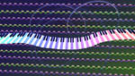 MMD Project Diva Piano Stage DL