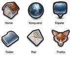 GANT for KDE - 0.3