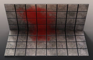 Laticis FREE Object - SciFi Wall Tiles
