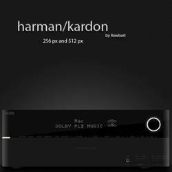 harmon-kardon 155 AVR by rewkelly