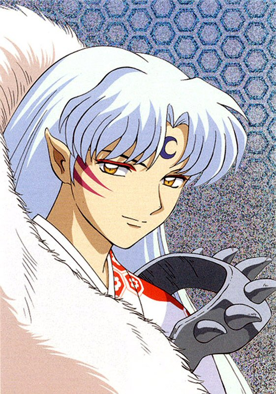 Sesshomaru X Reader Requested By Cryaotic8008135 On Deviantart