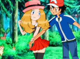 Amourshipping by Katerinnepg