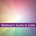 Noktowl's Guide to Colors by Noktowl