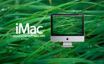 iMac Resource PSD 1.0.1