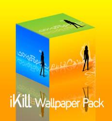 .: iKill :. by PascalPixel