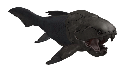 Dunkleosteus MMD Download by ChrisM199