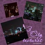 3 City Textures