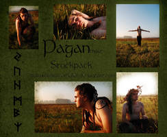 56pc Pagan-male stockpack