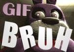 Best Bunny Buddie Bonnie Bruh GIF