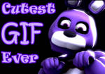 The Cutest FNAF GIF ever (lol not really)
