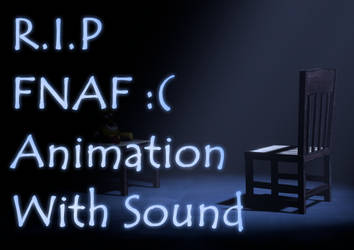 The FNAFending made me cry so hard (SFM Animation)