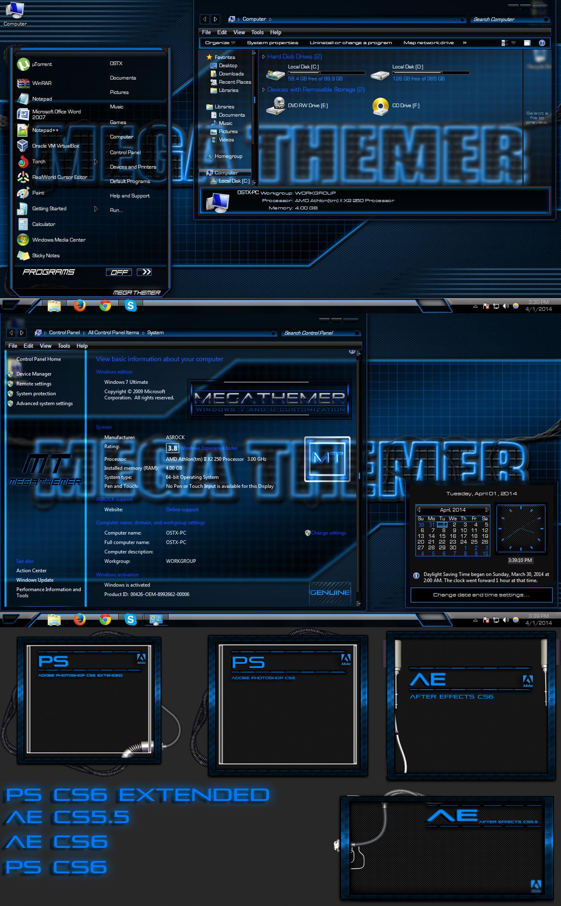 windows 8 1 machine