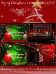 Windows 8.1.1 Merry Christmas Everyone (V.2014) by poweredbyostx