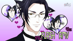 AMV Sebastian's Secret - FLASH