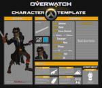Rabid Man (Overwatch)