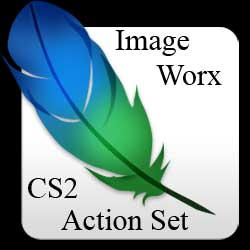 Image Worx Action Set by trd-productions
