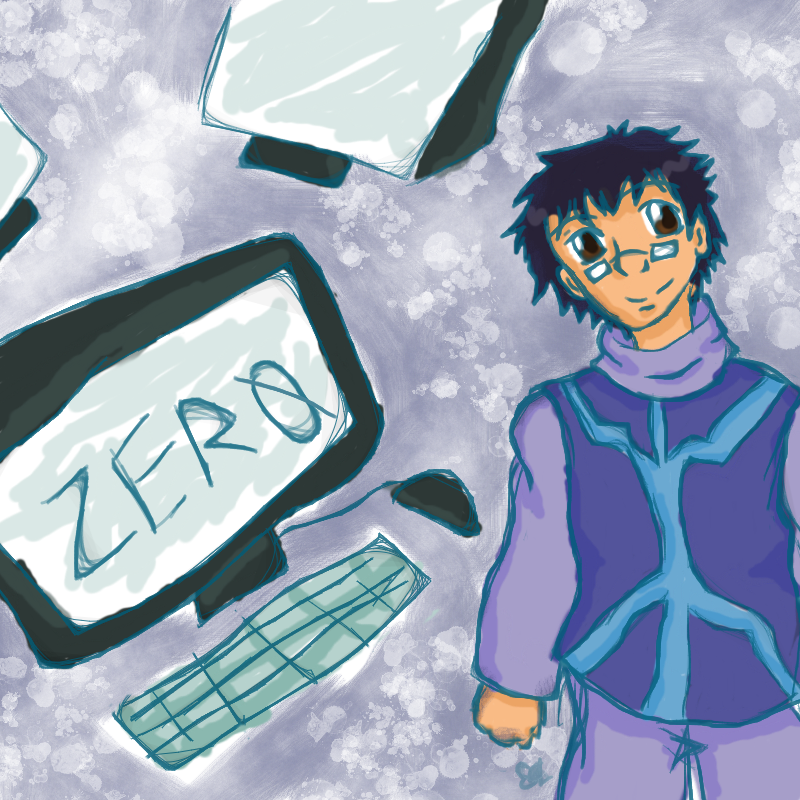 Eden's Error - Zer0 by Katsu14