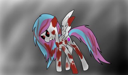 CreepyPasta Bonnie