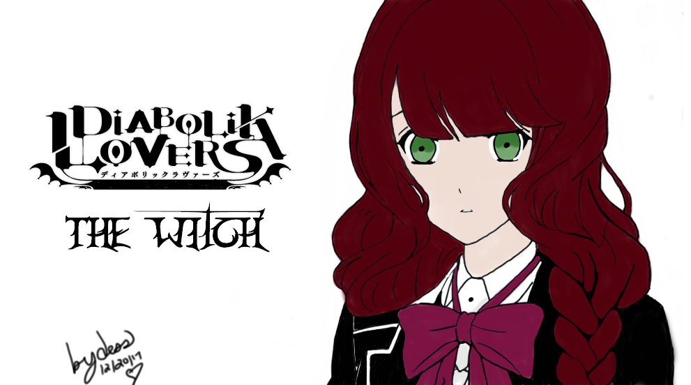 Diabolik Lovers and The Witch chapter 1 by SlytherinJess on DeviantArt