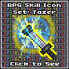 RPG Icons: Electric Rod Showcase