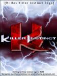 Killer Instinct Hi Res Logo