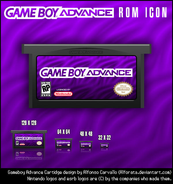 gameboy roms gba