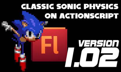 Classic Sonic Physics V1.02