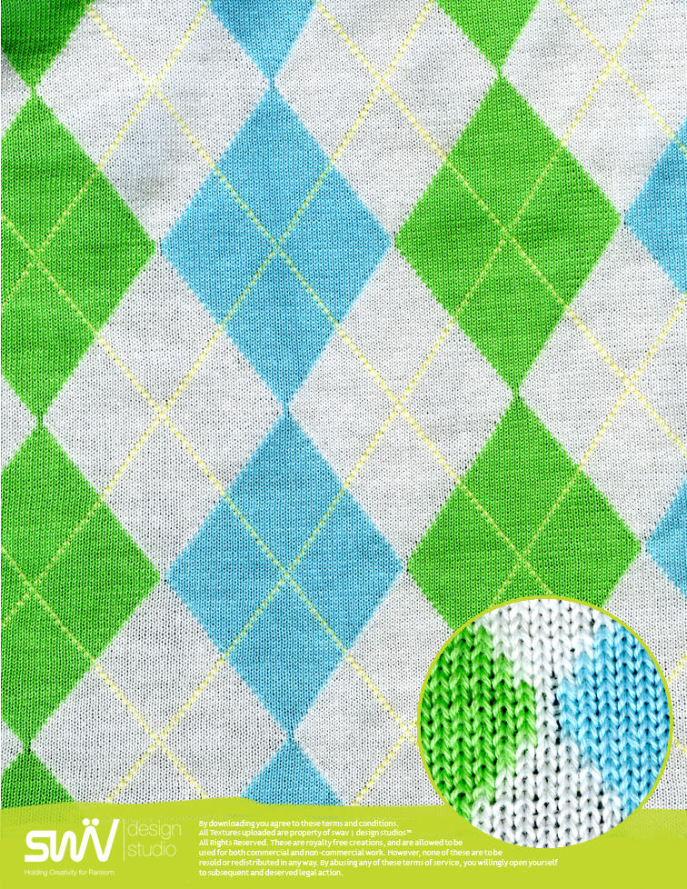Texture: Sweater Pattern by angelaacevedo