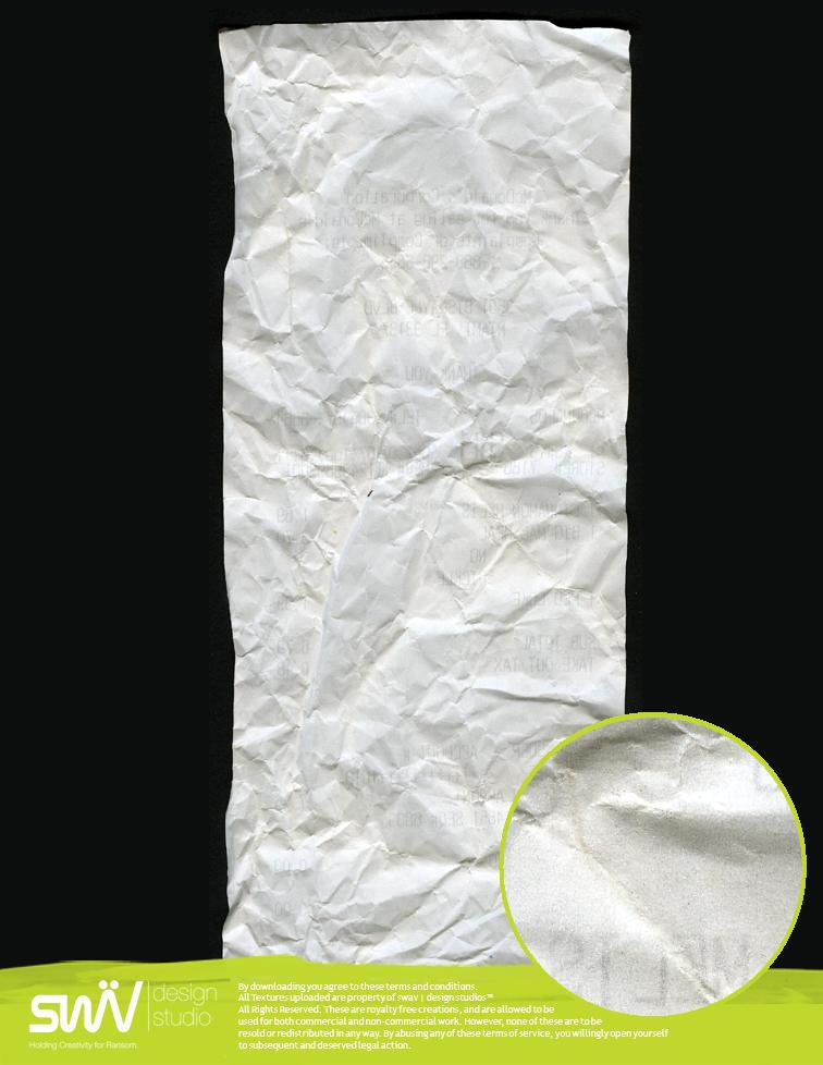 texture blank receipt by angelaacevedo