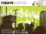 BrushSets: Miami Skyline