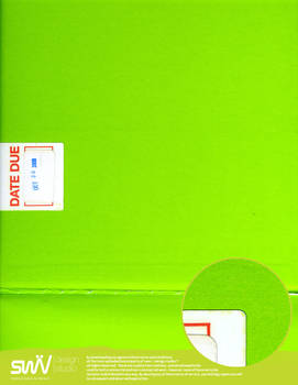 Texture: Green Paperback