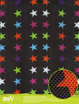 Texture: Bag The Stars
