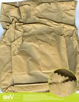 Textures: School Lunch Bag by angelaacevedo