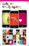 iPhone Wallpaper - Set 2