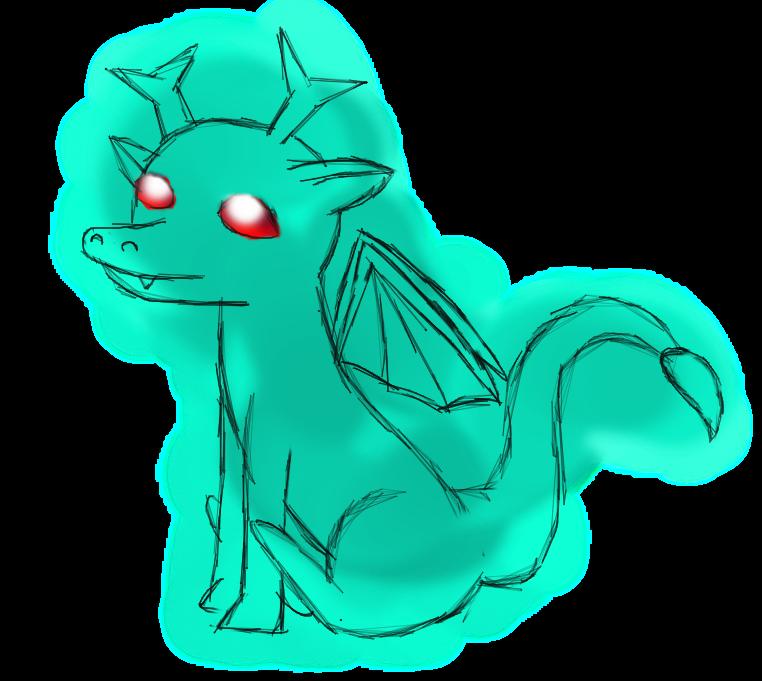 CyanoDrake's Profile Picture