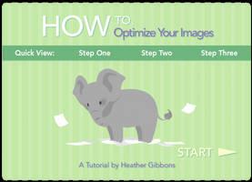 Optimizing Images Tutorial