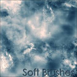 LT's Soft Brush Set by TheAnthonyE